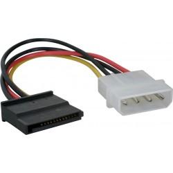 3GO - CPSATA 0.15m SATA cable de SATA