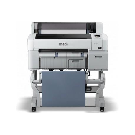 Epson - SC-T3200 Color Inyección de tinta 2880 x 1440DPI A1 (594 x 841 mm) impresora de gran formato - 12345679