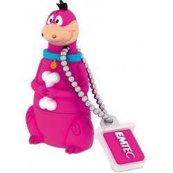 Emtec - Fred 8GB 8GB USB 2.0 Tipo A Multicolor unidad flash USB