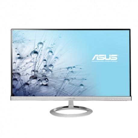 "ASUS - MX279H 27"" Full HD IPS Negro, Plata pantalla para PC"