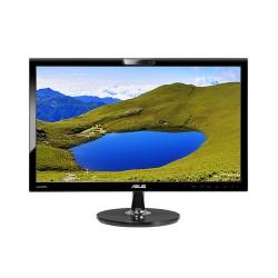"""ASUS - VK228H 21.5"""" Full HD Negro pantalla para PC"""