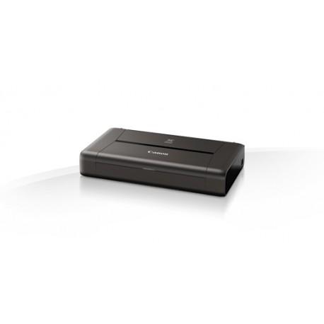 Canon - PIXMA iP110 Inyección de tinta 9600 x 2400DPI Wifi impresora de foto - 13075468