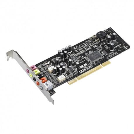 ASUS - Xonar DG SI Interno 5.1channels PCI