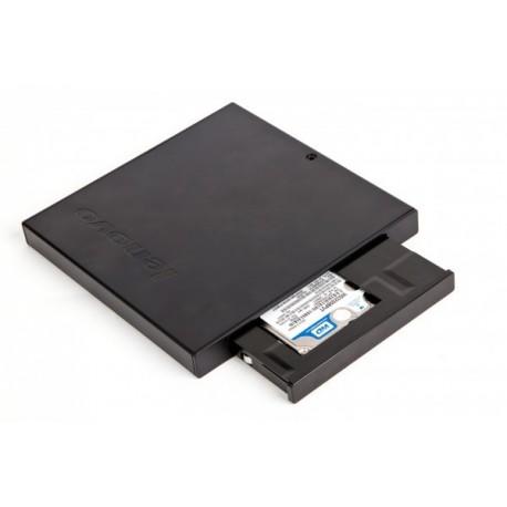 Lenovo - ThinkCentre Tiny DVD Super Burner Interno DVD±RW Negro unidad de disco óptico