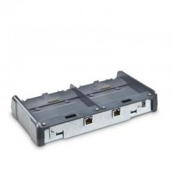 Intermec - 852-919-001 Negro base para portátil y replicador de puertos