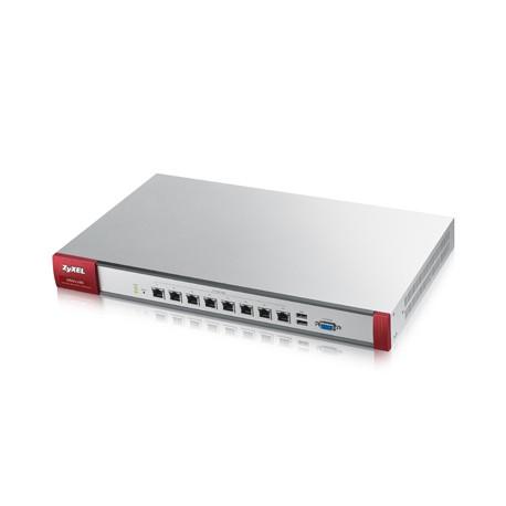 ZyXEL - USG1900 7000Mbit/s cortafuegos (hardware)