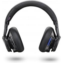POLY - BackBeat PRO Auriculares Diadema Negro, Púrpura