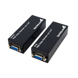 StarTech.com - Extensor de Vídeo VGA a través de Cable Cat5 UTP Ethernet RJ45 - Hasta 80m