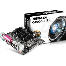 Asrock - Q1900B-ITX Mini ITX placa base