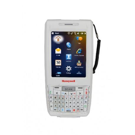 """Honeywell - Dolphin 7800 3.5"""" Pantalla táctil 362g Blanco ordenador móvil industrial"""