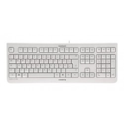 CHERRY - KC 1000 teclado USB Español Gris