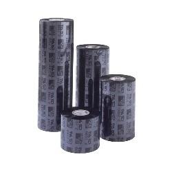 """Zebra - Wax 2100 5.16"""" x 131mm cinta para impresora"""