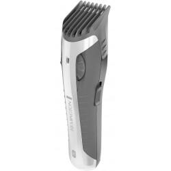 Remington - BHT2000A afeitadora corporal Negro, Plata