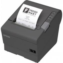 Epson - TM-T88V Térmico Impresora de recibos 180 x 180 DPI Inalámbrico y alámbrico