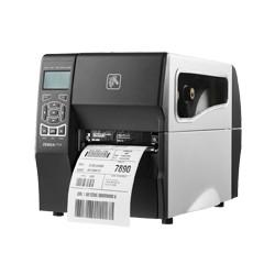 Zebra - ZT230 impresora de etiquetas Transferencia térmica 300 x 300 DPI Inalámbrico y alámbrico