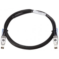 Hewlett Packard Enterprise - 2920 0.5m 0.5m cable infiniBanc