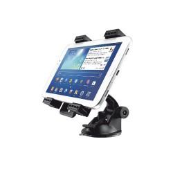 Trust - 19735 soporte Tablet/UMPC Negro Soporte pasivo