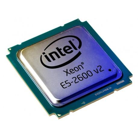 Lenovo - E5-2620 v2 2.1GHz 15MB L3 Caja procesador