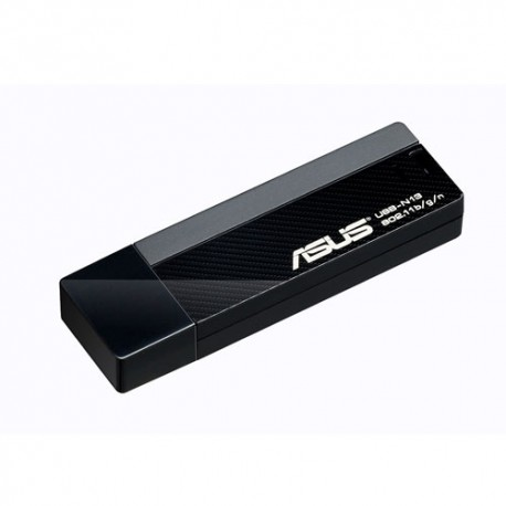 ASUS - USB-N13 WLAN 300Mbit/s adaptador y tarjeta de red