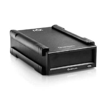 """Quantum - RDX Dock 5.25"""" USB 3.0 Interno RDX unidad de cinta"""