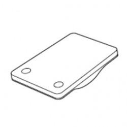 Brother - SP-C0001 pieza de repuesto de equipo de impresión Escáner Disco separador
