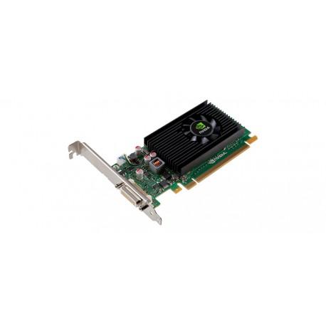 PNY - VCNVS315DVI-PB NVS 315 1GB GDDR3 tarjeta gráfica