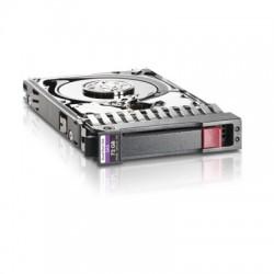 Hewlett Packard Enterprise - 450GB 12G SAS 15K rpm SFF (2.5-inch) SC Enterprise 3yr Warranty Hard Drive 450GB SAS d