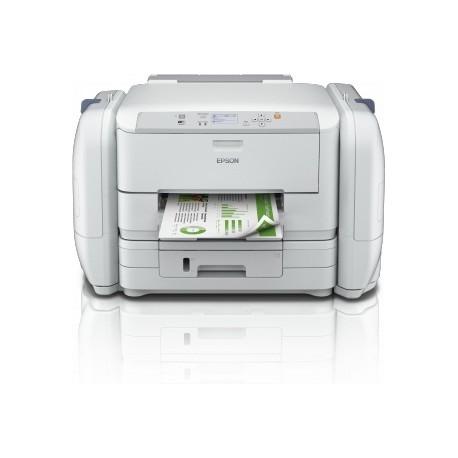 Epson - PRO WF-R5190DTW Color 4800 x 1200DPI A4 Wifi impresora de inyección de tinta