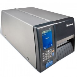 Intermec - PM43 impresora de etiquetas Térmica directa 203 Alámbrico