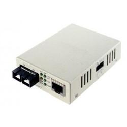 MCL - ETS-TFSM/SC convertidor de medio 100 Mbit/s