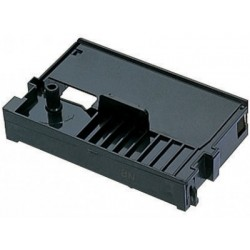 Epson - ERC41B Ribbon Cartridge for TM-H6000/II endorse print, black