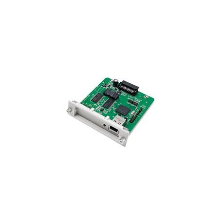 Epson - Servidor de impresión interno 5e EpsonNet 10/100 Base Tx de tipo B SIDM