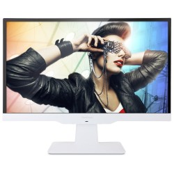 "Viewsonic - VX Series 2363SMHL-W 23"" Full HD TFT Mate Blanco pantalla para PC"