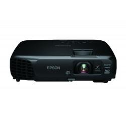 Epson - EH-TW570 Proyector para escritorio 3000lúmenes ANSI 3LCD WXGA (1280x800) 3D Negro videoproyector
