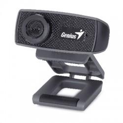 Genius - FaceCam 1000X cámara web 1 MP 1280 x 720 Pixeles USB 2.0 Negro
