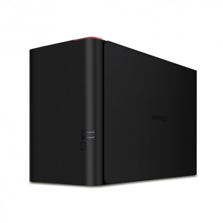 Buffalo - TeraStation 1200 NAS Ethernet Negro - 13889329