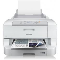 Epson - Workforce Pro WF-8090DW Color 4800 x 1200DPI A4 Wifi impresora de inyección de tinta