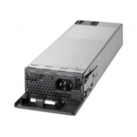 Cisco - PWR-C1-715WAC Sistema de alimentación componente de interruptor de red