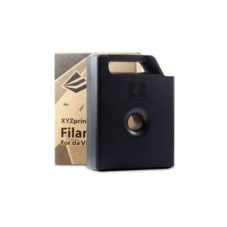 XYZprinting - RF10XXEU0BB ABS Violeta material de impresión 3d