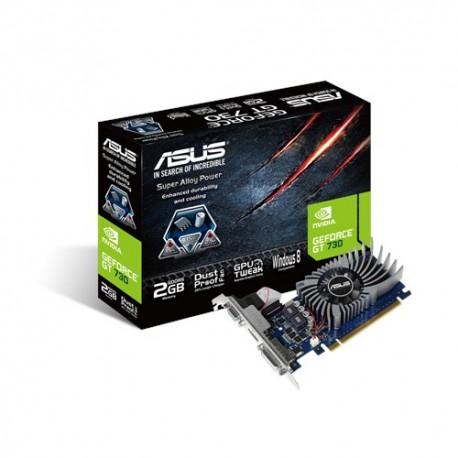 ASUS - GT730-2GD5-BRK GeForce GT 730 2GB GDDR5
