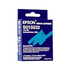 Epson - Cartucho negro SIDM para LQ-100 (C13S015032)