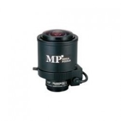 Axis - Fujinon Varifocal Lens Telephoto lens Negro