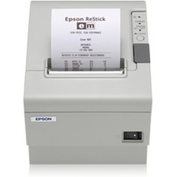 Epson - TM-T88V (012): Serial, PS, ECW, EU