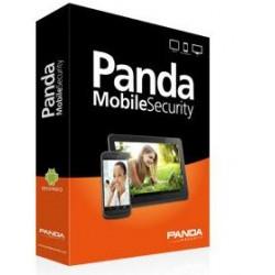 Panda - Mobile Security 2014, 5U, 1Y 5usuario(s) 1año(s) Español