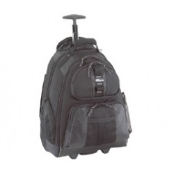 Targus - 15 - 15.4 inch / 38.1 - 39.1cm Rolling Laptop Backpack