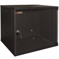 WP - WPN-RWA-09604-B Wall mounted rack 50kg Negro estante
