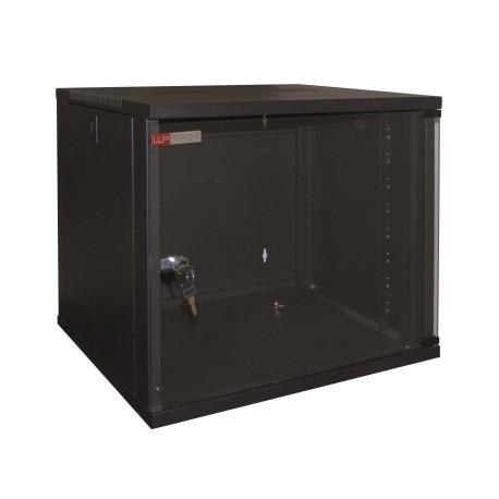 WP - WPN-RWA-09604-B Bastidor de pared 50kg Negro estante