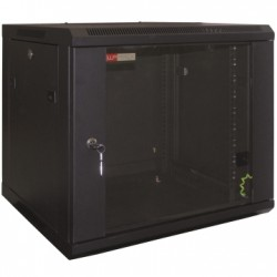 WP - WPN-RWB-09605-B Wall mounted rack 60kg Negro estante