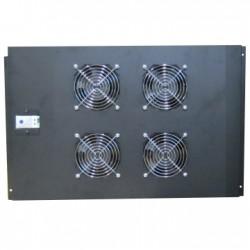 WP - WPN-ACS-N080-4 Negro hardware accesorio de refrigeración