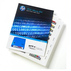 Hewlett Packard Enterprise - Q2011A etiqueta para código de barras